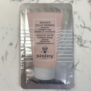 Sephora Makeup - 5 for $25 Sisley Radiant Glow Express Mask